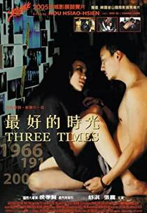Picture of a movie: Three Times