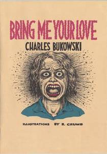 Picture of a book: Bring Me Your Love