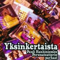 Picture of a band or musician: Pauli Hanhiniemen Perunateatteri