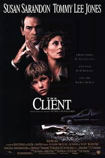 Picture of a movie: The Client