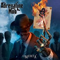 Picture of a band or musician: Adrenaline Mob