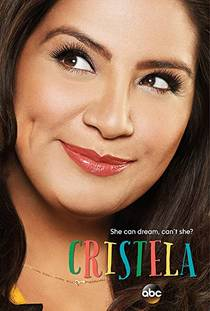 Picture of a TV show: Cristela