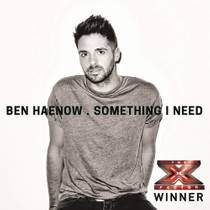 Picture of a band or musician: Ben Haenow