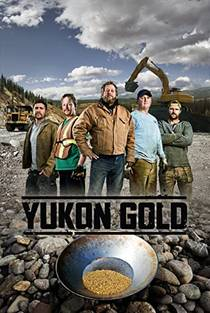 Picture of a TV show: Yukon Gold