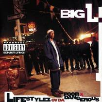 Picture of a band or musician: Big L