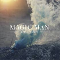 Picture of a band or musician: Magic Man