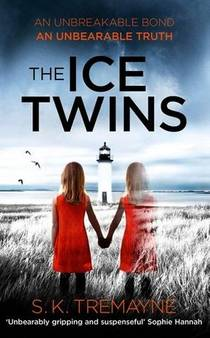 Picture of a book: The Ice Twins