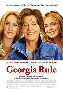 Picture of a movie: Georgia Rule