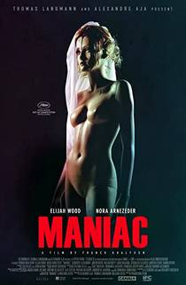 Picture of a movie: Maniac