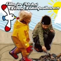 Picture of a band or musician: Ella ja Aleksi