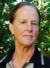 Picture of an author: Wendy Brown