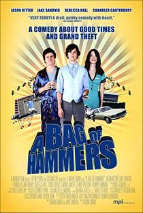 Picture of a movie: A Bag Of Hammers
