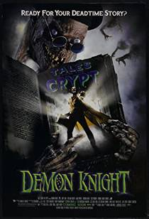 Picture of a movie: Tales From The Crypt: Demon Knight