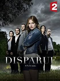 Picture of a TV show: Disparue