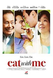 Picture of a movie: Eat With Me
