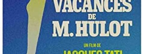 Image of Monsieur Hulot's Holiday