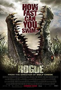 Picture of a movie: Rogue