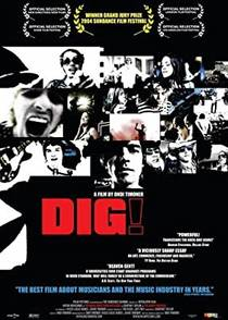 Picture of a movie: Dig!