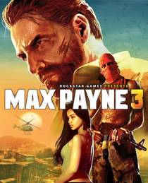 Picture of a game: Max Payne 3