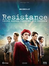 Picture of a TV show: Résistance
