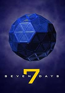 Picture of a TV show: Seven Days