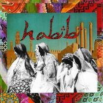 Picture of a band or musician: Habibi