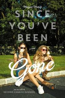 Picture of a book: Since You've Been Gone