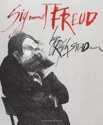 Picture of a book: Sigmund Freud