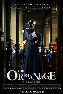 Picture of a movie: The Orphanage