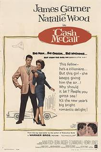 Picture of a movie: Cash Mccall