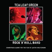 Picture of a band or musician: Tea Leaf Green