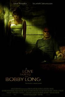 Picture of a movie: A Love Song For Bobby Long