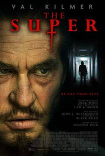 Picture of a movie: The Super