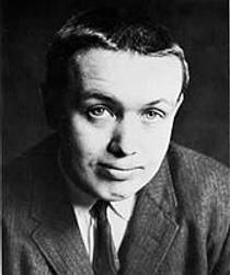 Picture of an author: John Bellairs