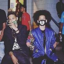 Picture of a band or musician: Ayo & Teo