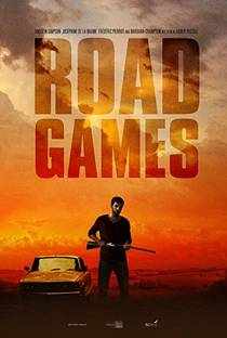 Picture of a movie: Road Games