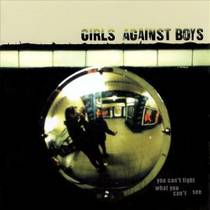 Picture of a band or musician: Girls Against Boys