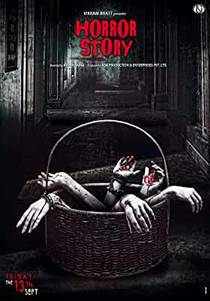 Picture of a movie: Horror Story