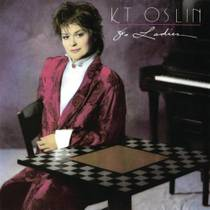 Picture of a band or musician: K.T. Oslin