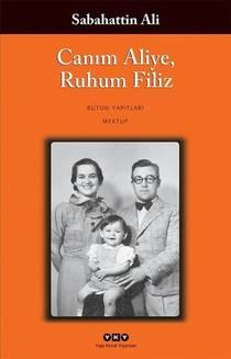 Picture of a book: Canım Aliye, Ruhum Filiz