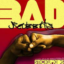 Picture of a band or musician: Bad Rabbits