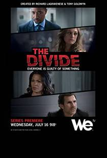 Picture of a TV show: The Divide