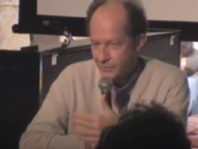 Picture of an author: Giorgio Agamben