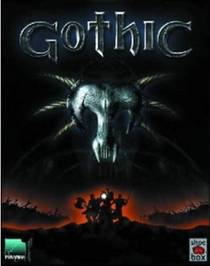 Picture of a game: Gothic