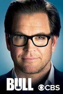 Picture of a TV show: Bull