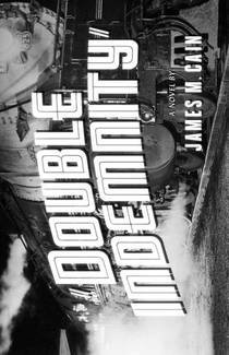 Picture of a book: Double Indemnity