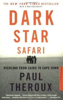 Picture of a book: Dark Star Safari: Overland from Cairo to Cape Town