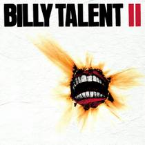Picture of a band or musician: Billy Talent