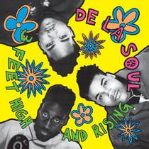 Picture of a band or musician: De La Soul