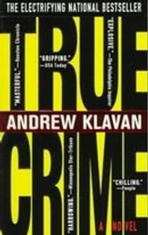 Picture of a book: True Crime
